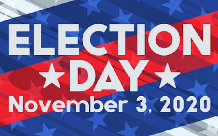 Election Day Kittery