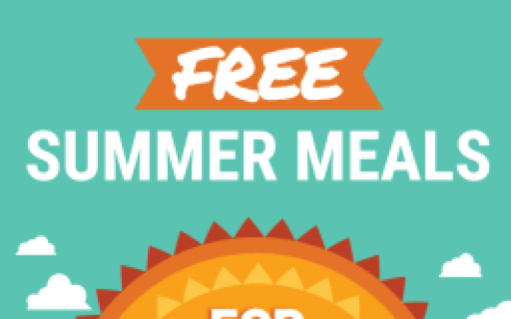 Free Summer Meals For Kids Kittery