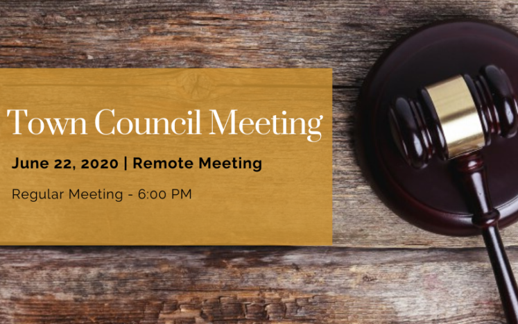 Town Council Meeting Kittery