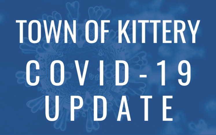 Town of Kittery COVID-19 Update